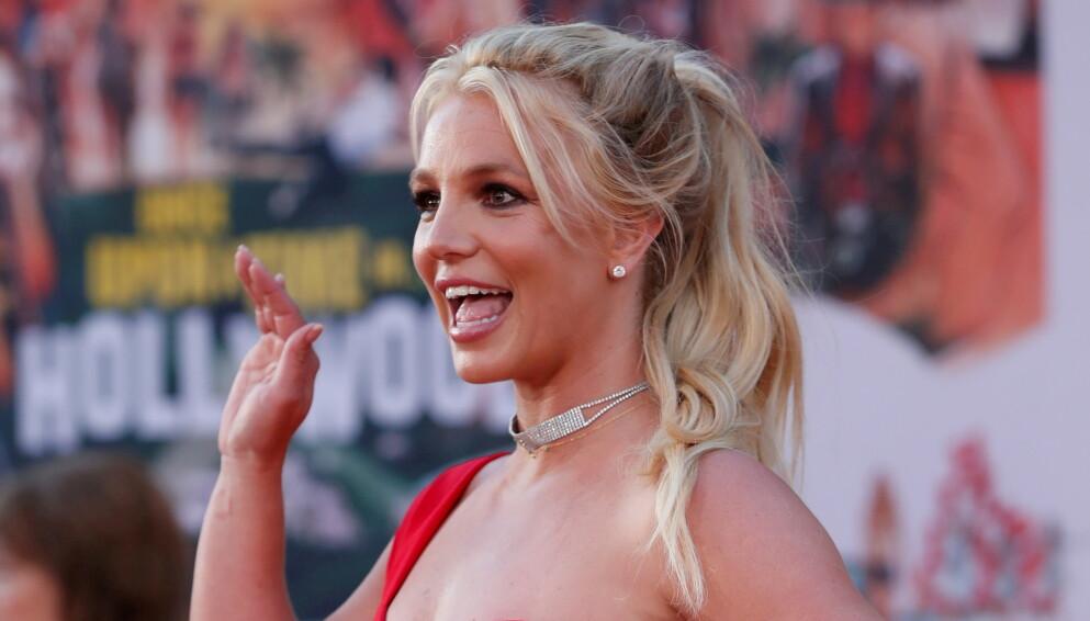 FAREN GIR SEG: I dokumenter TMZ skal ha fått tilgang på kommer det fram at Britney Spears' far nå gjør en stor endring. Foto: NTB
