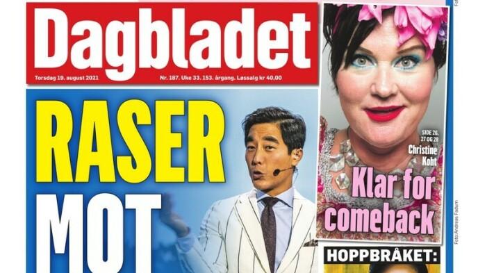 Les Se og Hør, Dagbladet, KK og andre magasiner gratis* i tre måneder