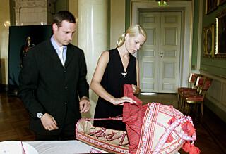 Dette er bryllupsgavene vi «aldri» har sett