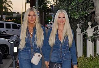 - Er det Khloé Kardashian?