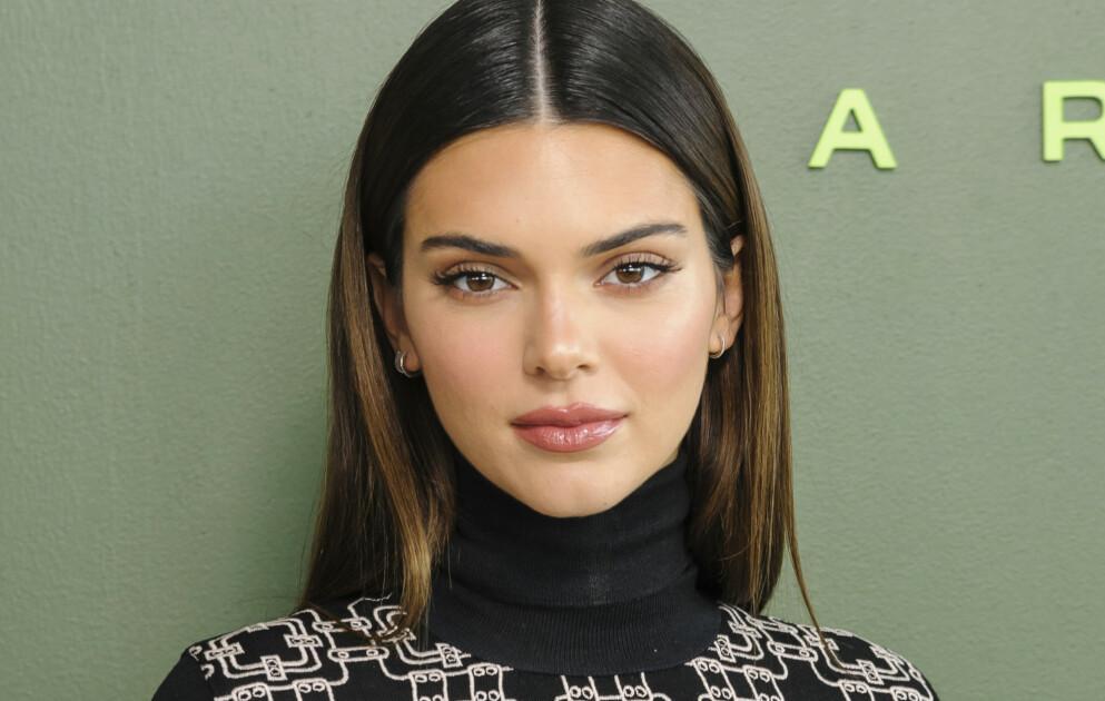 NY ROLLE: Kendall Jenner har fått ny jobb ved siden av modelljobben. Foto: Christopher Smith / Invision / NTB