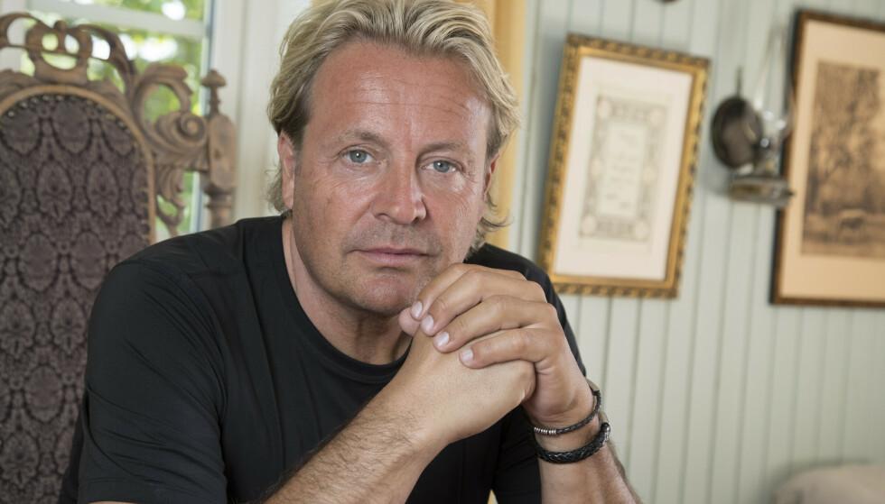 FENGSEL: Runar Søgaards anke er avvist av svensk høyesterett. Dermed må han i fengsel. Foto: Morten Eik / Se og Hør