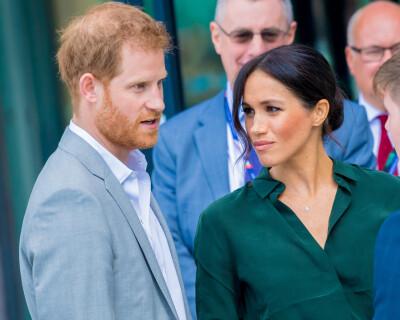Image: Hilsen fra Kate og William vekker oppsikt