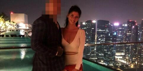 Image: Milliardærarving drept - døde under sexlek