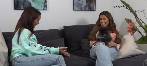 Slakter TV 2-intervju: - Koseprat