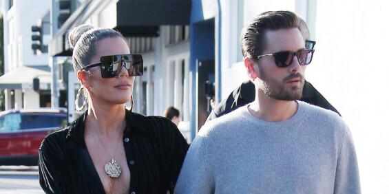 Image: - Tar avstand fra Kardashian-familien