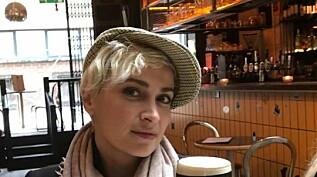 Image: Halyna Hutchins døde på filmsett