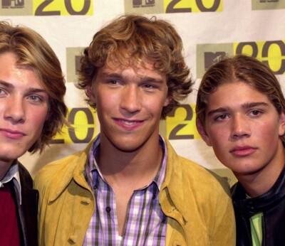 Image: Dette gjør Hanson-brødrene i dag