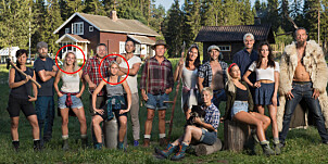 Image: To av årets «Farmen»-deltakere skjuler en spesiell hemmelighet