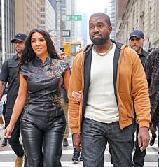 Image: Gaven fra Kanye vekker oppsikt