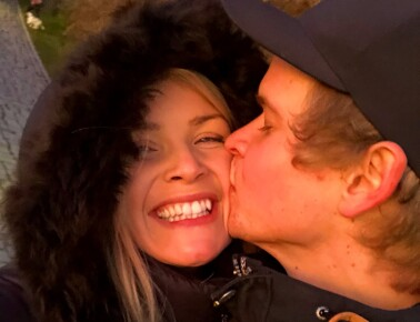 Image: Brudd etter «Jakten» - fant kjærligheten