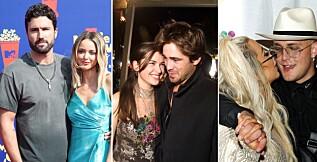 Image: De ugyldige Hollywood-ekteskapene