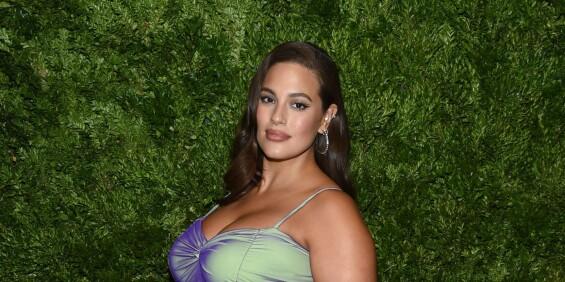 Image: Hyller kvinnekroppen med nakenbilde