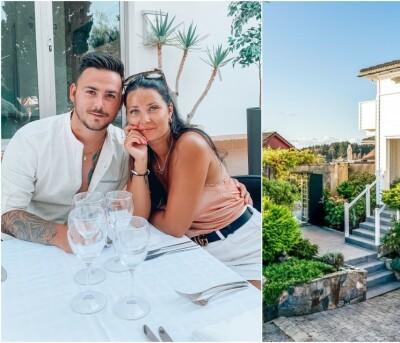 Image: Her er «Paradise»-parets nye bolig