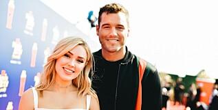 Image: Brudd for «The Bachelor»-paret