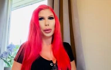 Image: - De tror jeg er transseksuell
