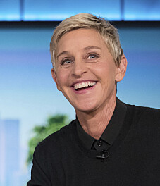 Image: Slik ser hun ikke ut lenger