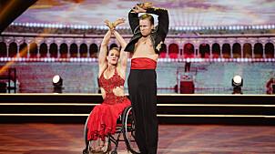 Image: Måtte forlate dansen