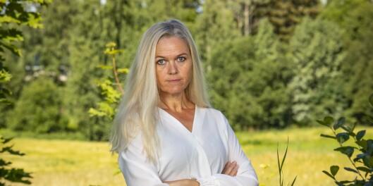 Image: Oppgjør med grov hets