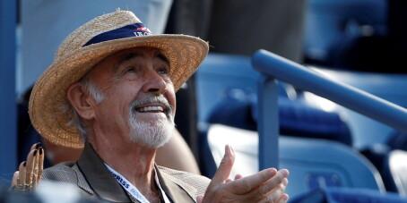 Image: Sean Connery er død: - Et trist tap for alle