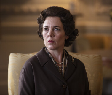 Image: «The Crown»-episode sjokkerer