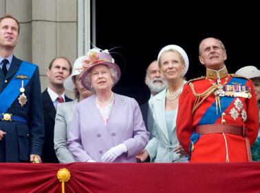 Image: Britisk prinsesse coronasmittet