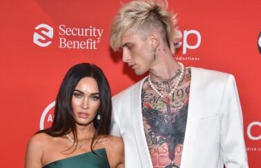 Image: Ny tatovering vekker spekulasjoner