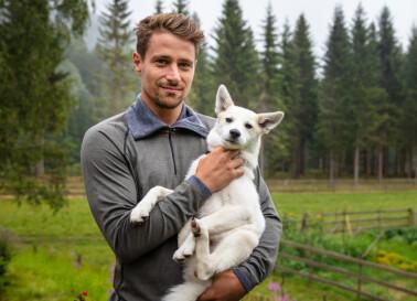 Image: Dette skjer med «Farmen»-hunden nå