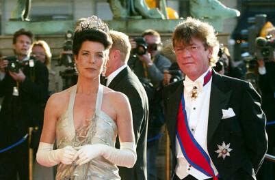 Image: Skandaleprinsen risikerer fengsel