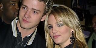 Image: Beklager til Britney