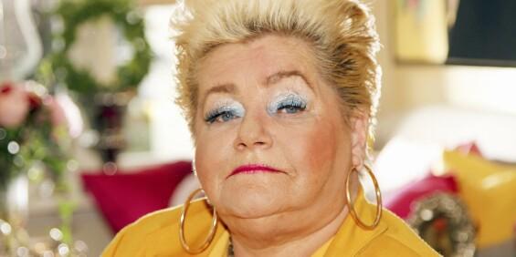 Image: TV-Solfrid følte seg mobbet av NRK-kolleger: «Du ser ut som en løve på håret»