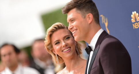 Image: Røper detaljer om bryllupet