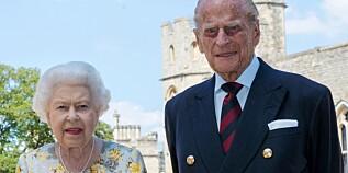 Image: Prins Philip flyttet til nytt sykehus