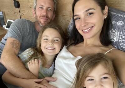 Image: Venter sitt tredje barn