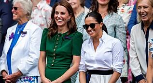 Image: Slår tilbake mot Kate-ryktene