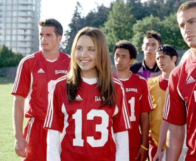 Image: Slik ser «She's the man»-skuespillerne ut 15 år senere