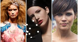 Image: Slik gikk det med «Top Model»-vinnerne