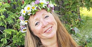 Image: Monica døde etter koronavaksinen: - Et offer