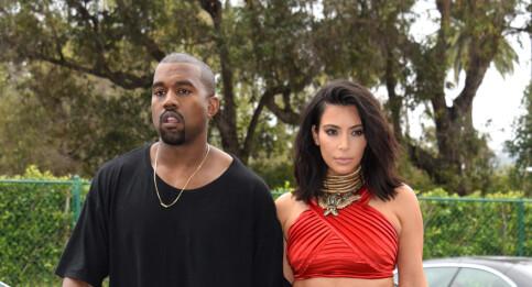 Image: TMZ: Kanye ber om delt foreldrerett
