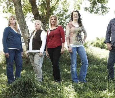 Image: Slik er «Sister Wives»-gjengens liv