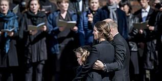 Image: Mistet tre barn i tragedien - slik går det i dag
