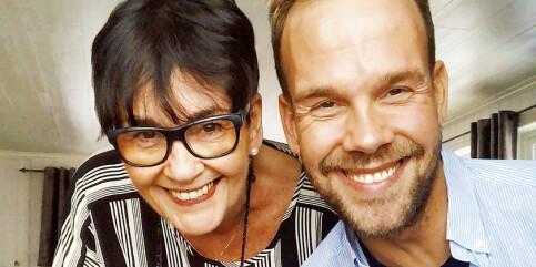 Image: Da savnet etter foreldrene ble stort, tok Morten et uvanlig valg