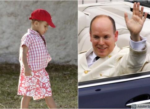 Image: Fyrsten trosset faren - nå vil sønnen arve 2,5 milliarder