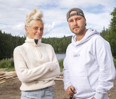 Image: Slik går det med «Farmen»-duoen