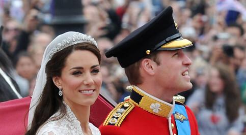 Image: - Kate vil aldri tilgi familiens svik