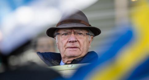 Image: Svenskekongens skandaler: Elskerinnen sto frem