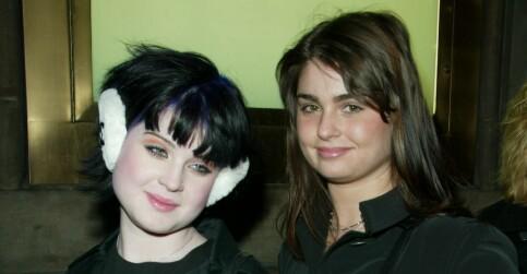 Image: Osbourne-søstrene: Ikke på talefot