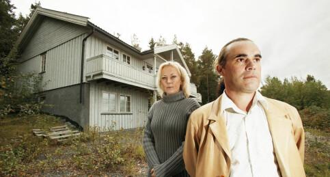 Image: «Åndenes makt»-Lena: Skremt av åndemøte på Orderud