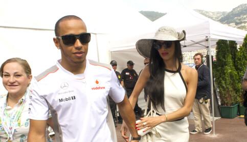 Image: Formel 1-stjernens trøblete kjærlighetsliv