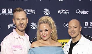 Image: Får reise til Eurovision likevel